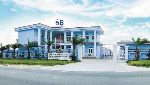TÔM GIỐNG S.6: Kiến tạo thương hiệu tôm giống Việt chất lượng, ưu việt và thân thiện