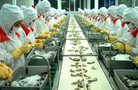 33 mặt hàng thủy sản Việt Nam xuất khẩu sang Trung Quốc được miễn thuế