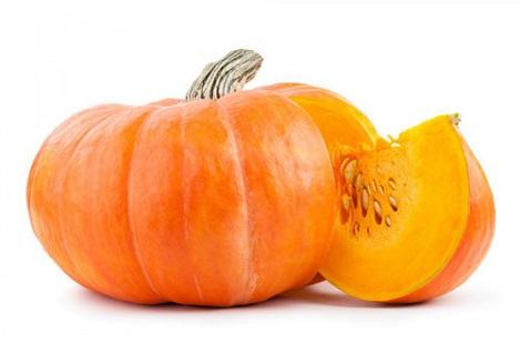 Bổ sung bí đỏ làm thức ăn cho TTCT: Cải thiện chất lượng tôm và chi phí rẻ hơn