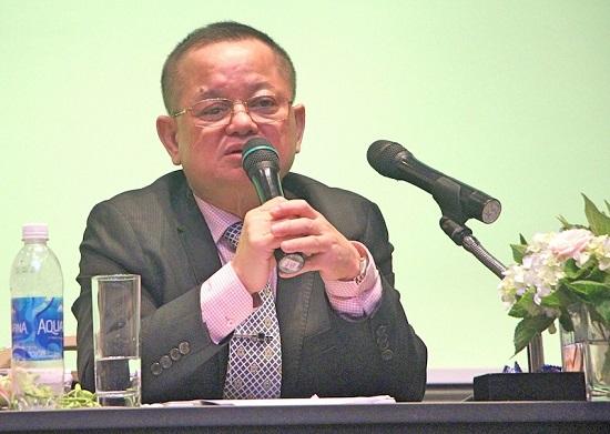 Minh Phú mở rộng thêm 2.500 ha để nuôi tôm theo công nghệ 2-3-4