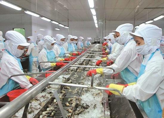 Xuất khẩu thủy sản: Sẽ gặp khó ở Trung Quốc, thuận lợi ở Mỹ